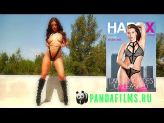Развратная Лана Роудс с участием Lana Rhoades, Adriana Chechik \ Lana Rhoades Unleashed (2017)
