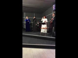 """Live: Церковь """"Новая Жизнь"""" г.Нижний Новгород"""