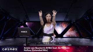 Alexandra Badoi ~ A Beautiful Cosmos Episode 5