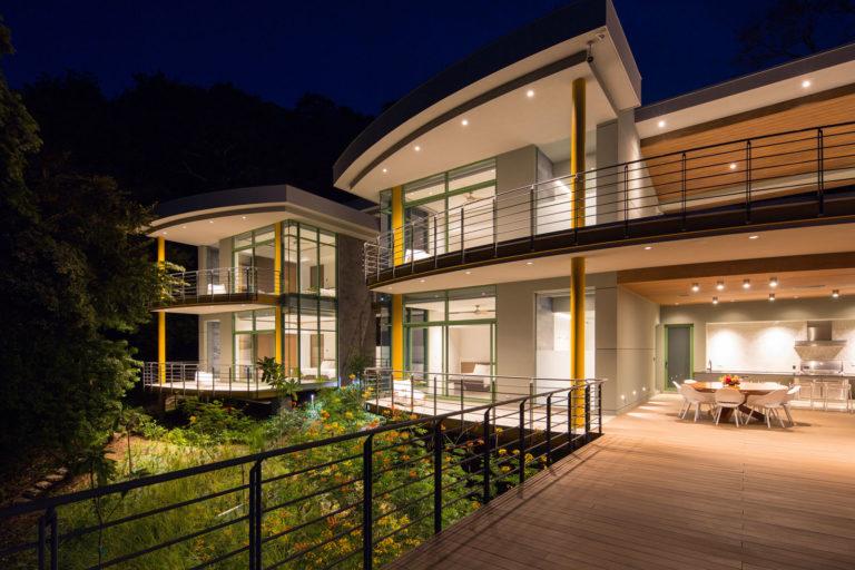 Частный дом в Коста Рике