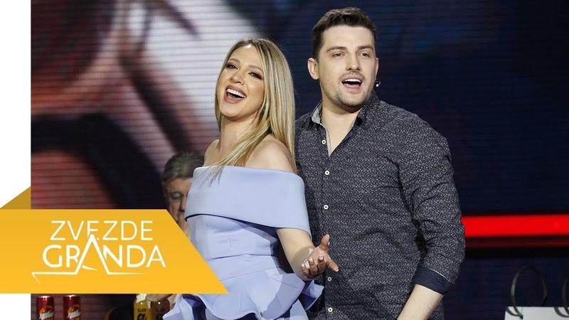 Milica Todorovic i Mirza Selimovic - Avet - ZG Specijal 32 - (Tv Prva 05.05.2019.)