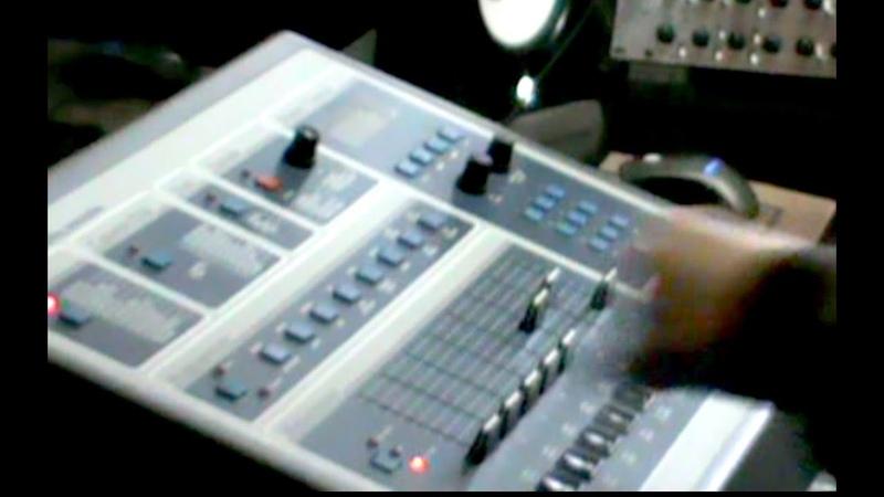 Beatmaking SP12 x S950 Combo - Pablo Beter