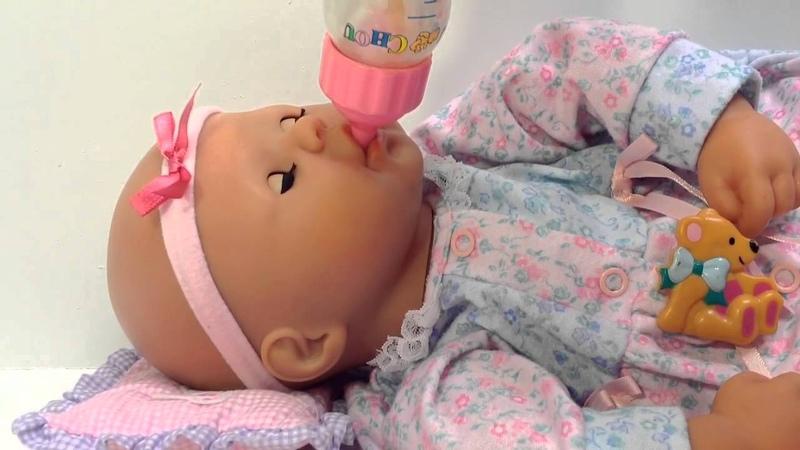 Zapf Creation Interactive Baby Doll~ TheMadBirdhouse