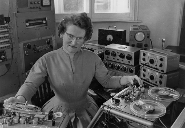 Электрические леди: 7 женщин, без которых электронная музыка была бы совсем другой, изображение №2