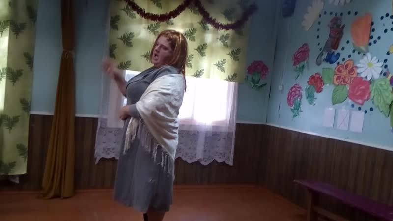 В.Вотчеников - Как Лукеша свою Маньку замуж выдавала (автор - Ф. Абрамов)