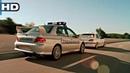 Taxi3 | Taxi Saatte 298 km Hızla Gidiyor | HD