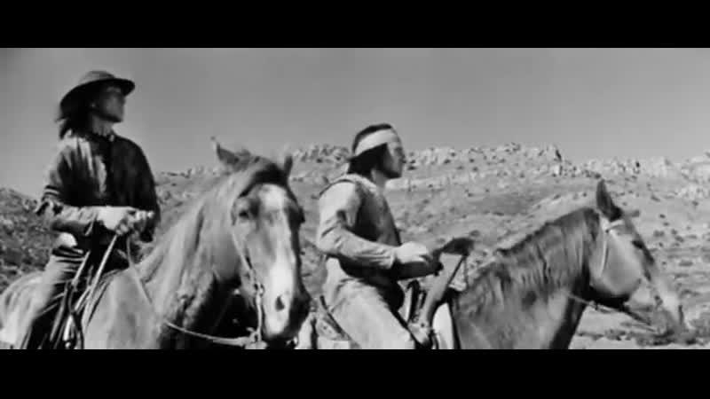 Escort west Kanlı Kervan 1958