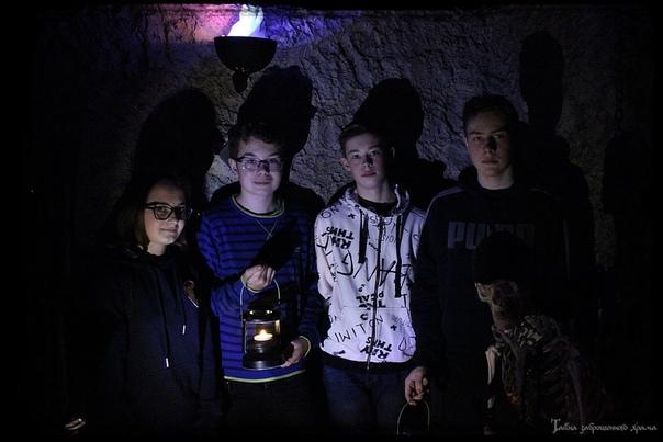 Команда победителей 17.11.2019
