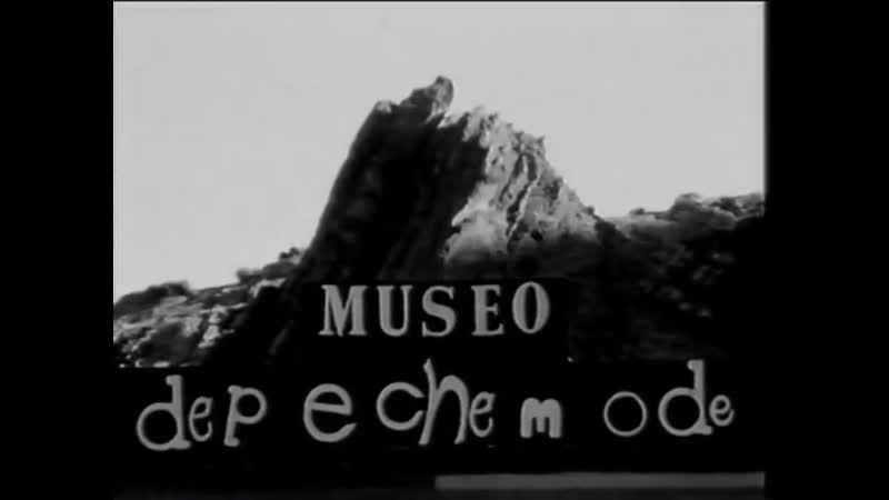 Depeche Mode Pimpf 1987 Official Video