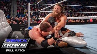[#My1] Daniel Bryan vs. Kane – Casket Match: SmackDown, January 29, 2015