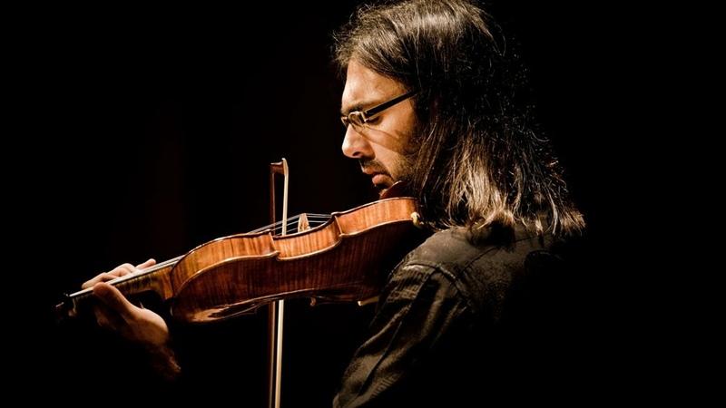 Н.Паганини. Каприс №24 ля минор, ор.1 для скрипки соло.