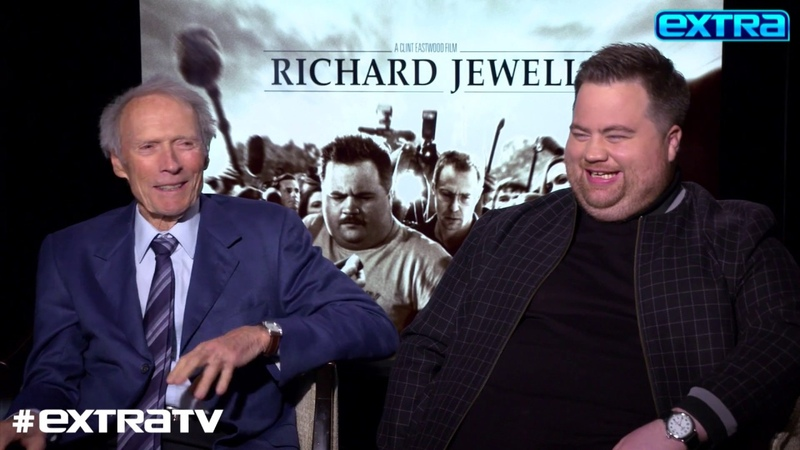 Why Richard Jewell Director Clint Eastwood Has 'Never Sent an Email