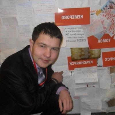Андрей Блохин, Москва