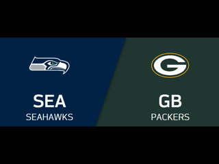 Nfl 2019-2020 / nfc divisional / seattle seahawks green bay packers / en