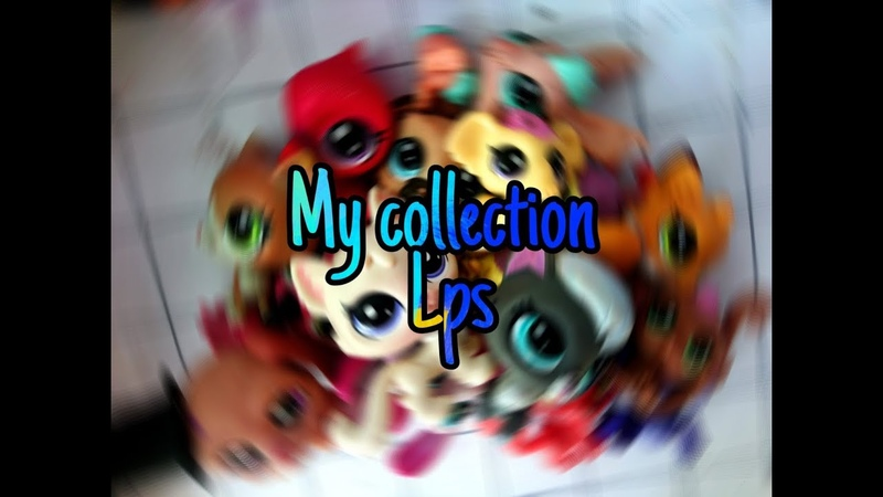 Lps: Моя коллекция 🐱