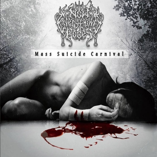 Now Everything Fades - Mass Suicide Carnival