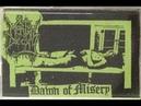 Mortal Decay - Dawn of Misery [Demo] (1992)