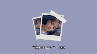 ❥ kpop sleep playlist (soft & relaxing)