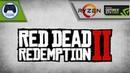 Red Dead Redemption 2 ➤ Vulkan vs DirectX 12 R5 1600 GTX 1060