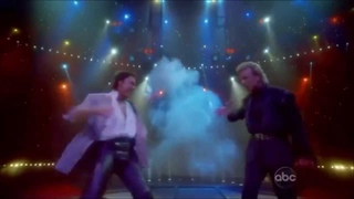 Michael Jackson Mind is the Magic Siegfried & Roy