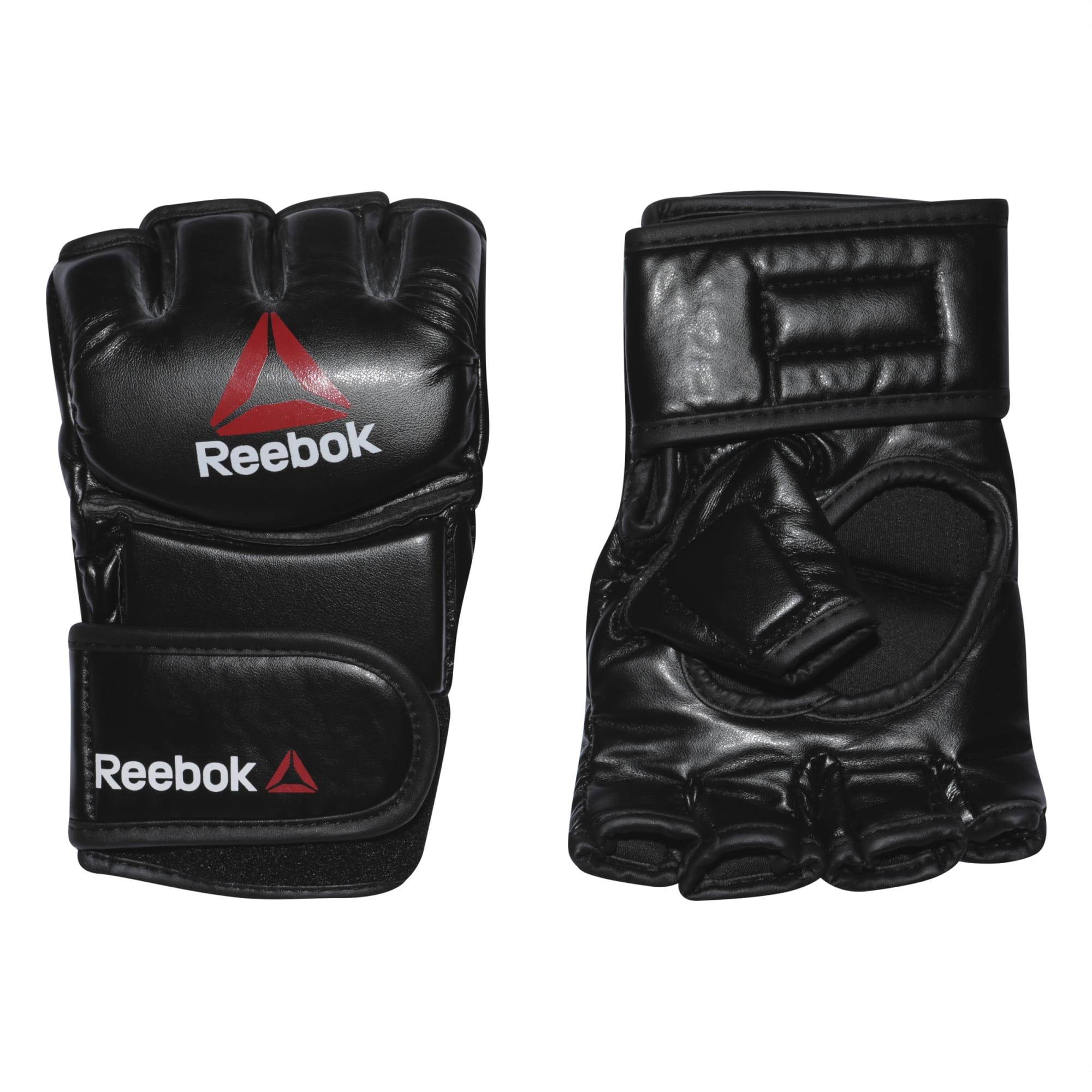 Перчатки MMA - размер S