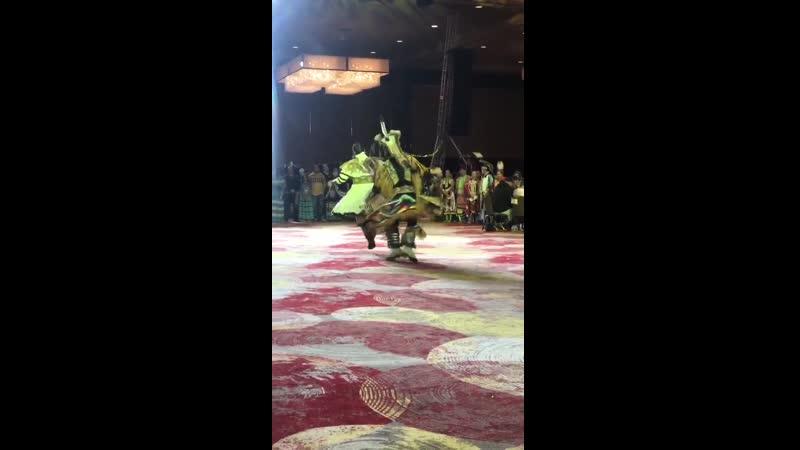 Rodney Stanger с Danielle Jones Sweetheart dance