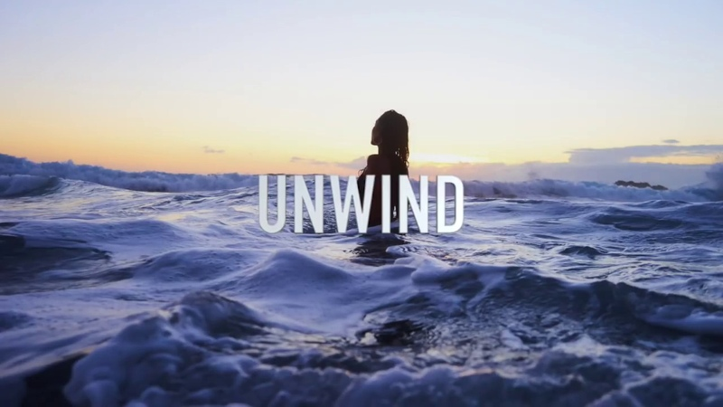 Unwind Ambient Chillout Mix Anna B May
