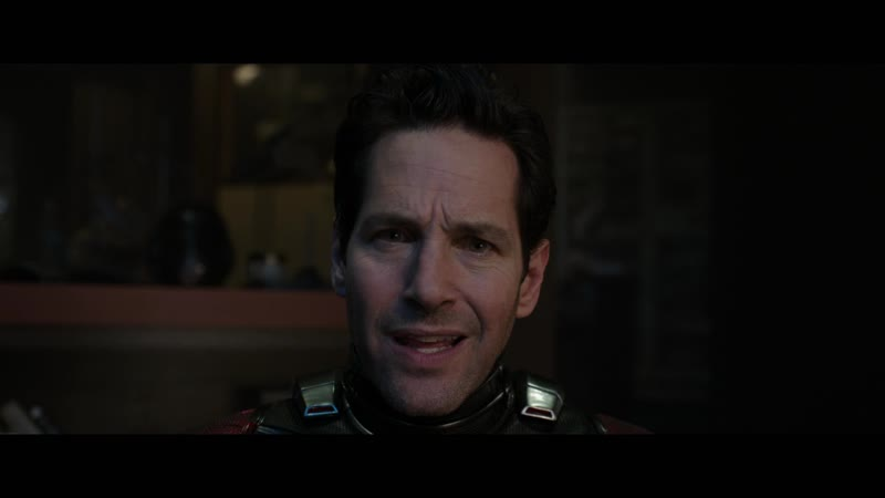 Ant-Man and the Wasp что-то важное