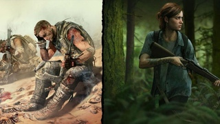 Why Does Spec Ops the Line Work and Last of Us 2 Doesn't?
