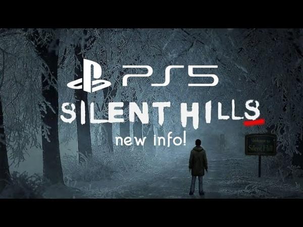 Silent Hills LEAK: what devs told me.