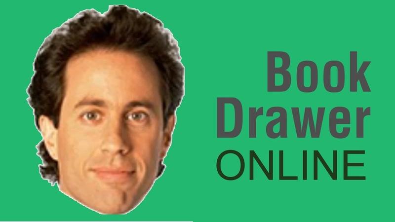 Book Drawer Online