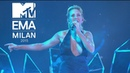 Ellie Goulding - Love Me Like You Do Live | MTV EMAs 2015