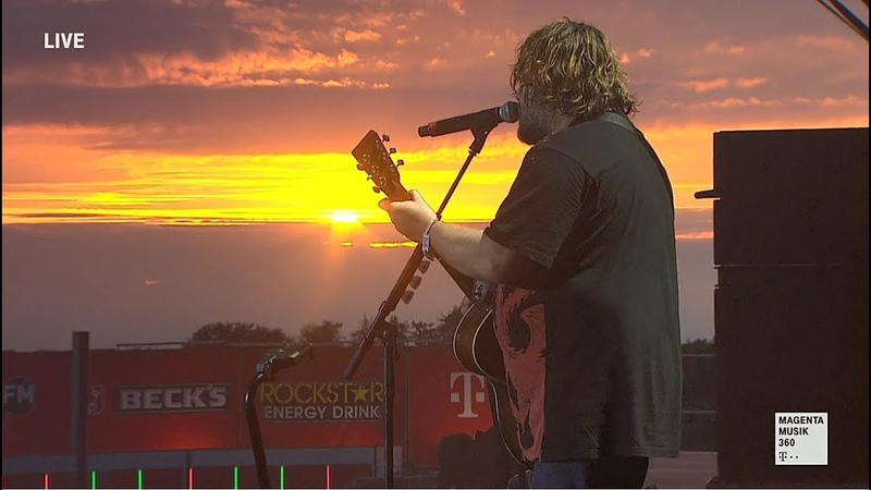 Tenacious D Live @ Rock Am Ring 2019 FULL CONCERT Part 1