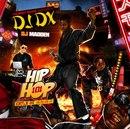 Персональный фотоальбом DJ DX