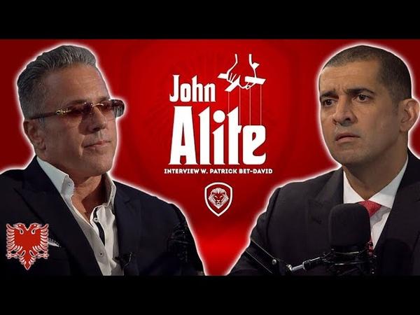 John Gotti's Hitman Exposes The Dark Side of Mafia