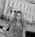 Персональный фотоальбом Карины Исмайловой