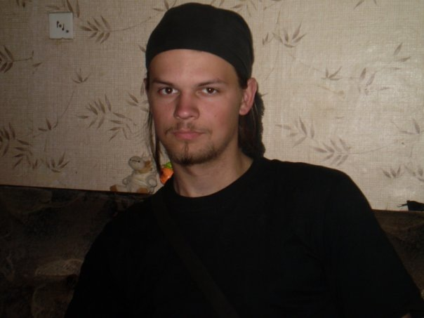 Данил Копьев, Россия