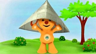 Tiny Love 2015 HD 1080p Развивающий Мультик на Английском Языке ⁄ TINYLOVE  English for kids Version
