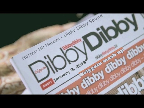 Hottest Hit Heroes x Swanky Tunes Dibby Bass Sound Helygain mash up