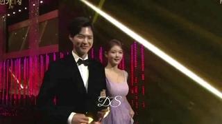 [FMV]Super Sweet Moonlight Couple in KBS Drama Awards 2017- Park Bo Gum & Kim Yoo Jung (Boyoo)