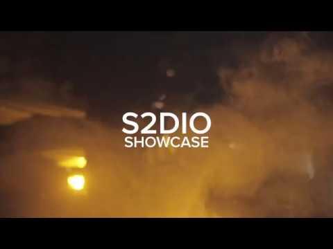 S2DIO Showcase Porto Franko