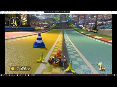 Mario Kart 8 cemu_1.15.16