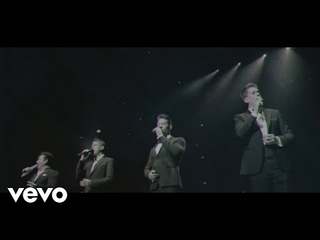 Il Divo - For Once In My Life (Visualizer)
