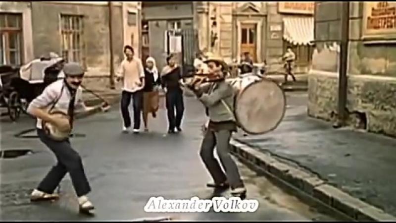 Alexander Volkov Гуляночка А когда на море качка