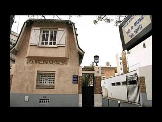 Meurtre de Claude Dray : le mystère de la Villa Madrid