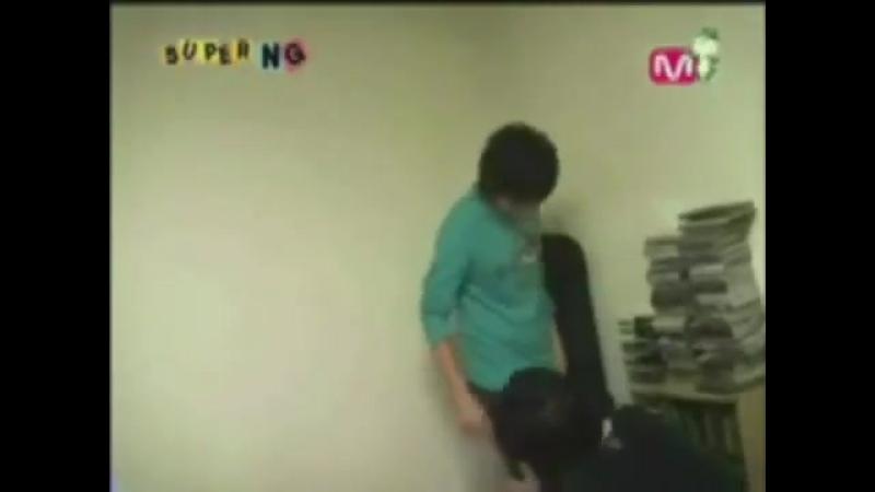 YeWook moment 050 Mini Drama NG crcloudsomniaTV