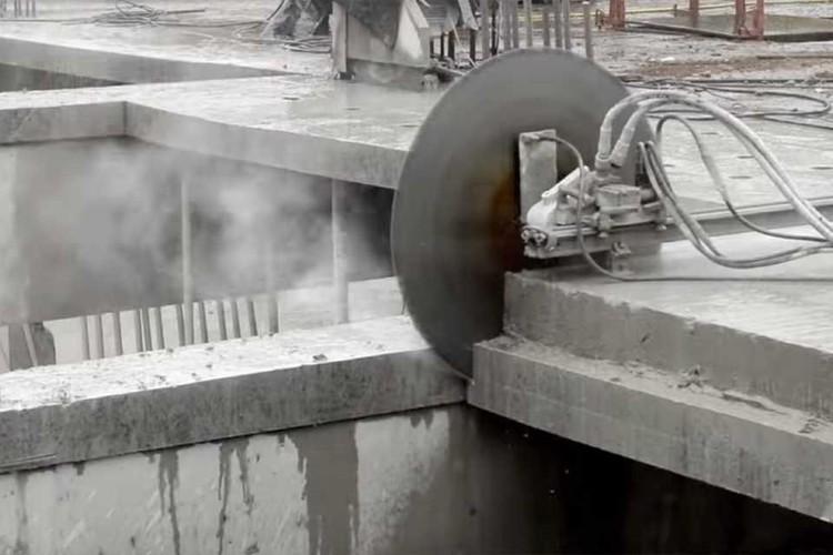 Оборудование для резки бетона