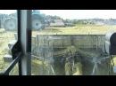 Mais Silieren 2012 - John Deere 7950i häckselt für die Biogasanlage ~ u.a. Fendt 936