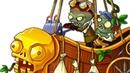 РАСТЕНИЯ против ЗОМБИ 14 Затерянный город. Зомбосc против Кидв в Plants vs Zombies на крутилкины