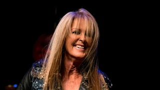 Lita Ford  1988 Back To The Cave 2021